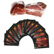 preserver jambon iberique serrano espagnol