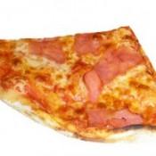 Recette: Pizza au jambon ibérique pata negra