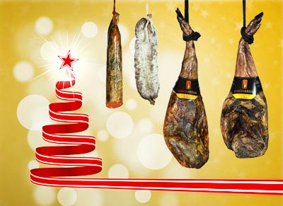 10 raisons de offrir un bon jambon ibérique ou Serrano