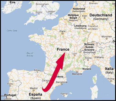 Comment envoyer des jambons à la France? Livraison Achetez en ligne et les prix