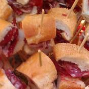 Recette: Brochettes de saucisse et chorizo Bellota