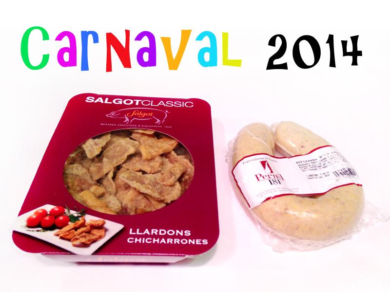 Carnaval 2014: