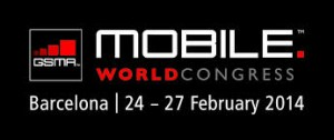 mobile world congress mwc barcelona 2014
