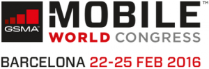 mobile world congress mwc 2016 barcelone