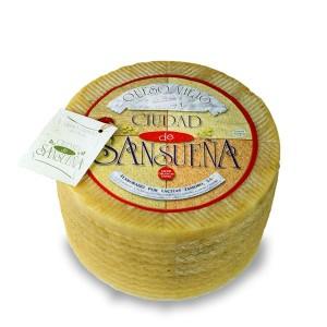 fromage artisanal ciudad de sansueña
