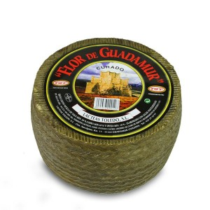 fromage artisanaux flor guadamur