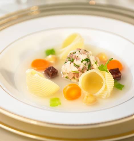 Gastronomie à Barcelone: cuisine avec identité