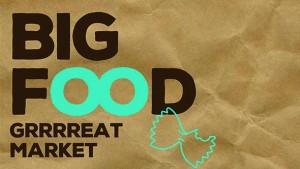 Big Food recueille gastronomie et dessin dans le Matadero Madrid
