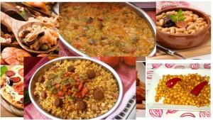 Plats de la cuisine espagnole