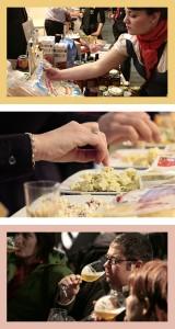 Cinquième édition du festival de la gastronomie de Barcelone Degusta