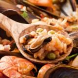 Recette: La paella espagnole