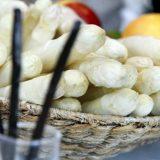 Pourquoi on apprécie les asperges blanches?