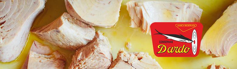 Conservas Dardo: le meilleur thon pour cet été.