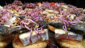 Les meilleurs endroits pour manger des tapas à Castellón