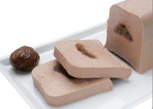 Pâté et foie-gras: différences et similitudes
