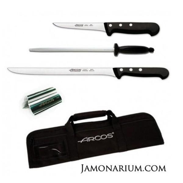 combien de types de couteaux de jambon y a. Black Bedroom Furniture Sets. Home Design Ideas