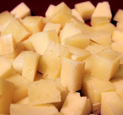 Santé: Saviez-vous que les avantages du manxego comme source de protéines?