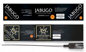 etiquette jambon ao jabugo