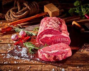 faux filet viande black angus uruguay
