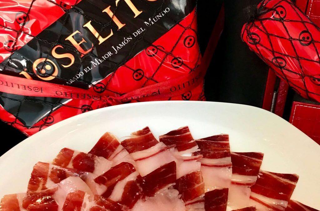 Jambon Joselito, six générations faisant «le meilleur jambon du monde»