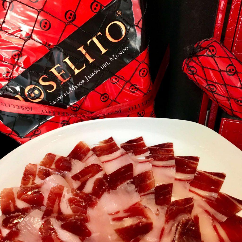 jambon joselito guijuelo meilleur monde