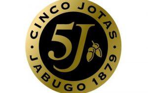 logo jambon cinco jotas 5j