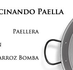 Cuisson de la meilleure Paella avec Paellera, Safran & riz Bomba